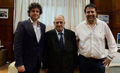 Un exCargill es el nuevo secretario de Desarrollo Productivo de Mar del Plata