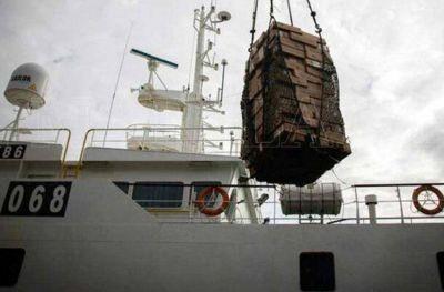 Mar del Plata incrementó sus importaciones por el Puerto en un 200%
