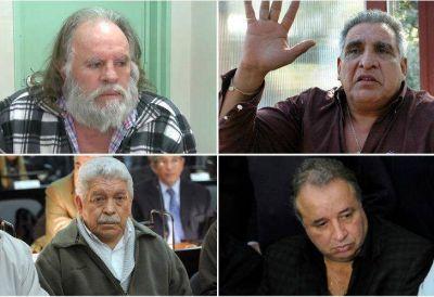 El Gobierno apuesta al temor a la cárcel para negociar con sindicalistas díscolos