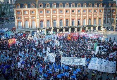 Mar del Plata: marchas y escraches contra el arresto domiciliario a Etchecolatz
