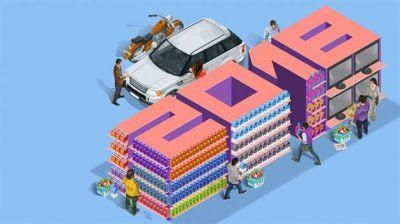 Consumo 2018: un leve crecimiento que no dará lugar para la fiesta