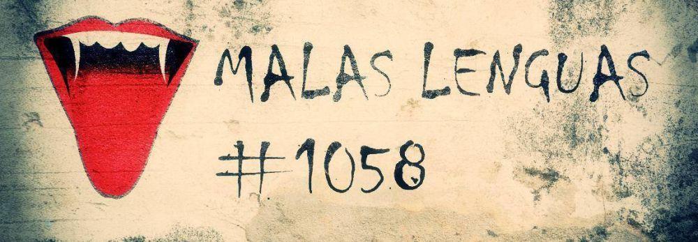 Malas lenguas 1058