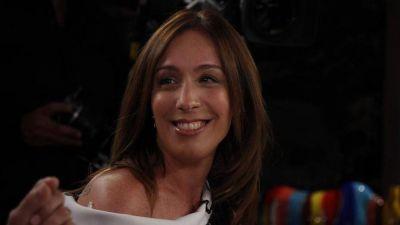 María Eugenia Vidal confirmó que la Provincia retirará una demanda millonaria en la Corte
