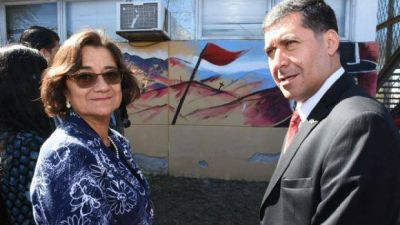 """Le piden a Nación que corrija """"los desequilibrios naturales"""""""