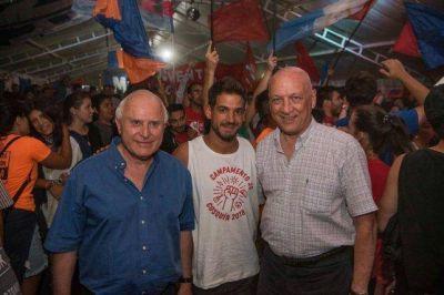 Desde Cosquín, el socialismo convocó a construir una alternativa plural para la Argentina