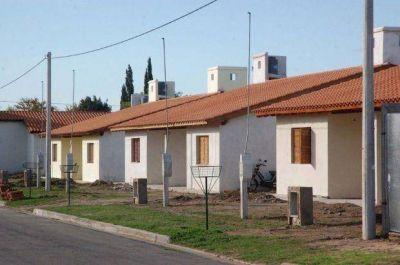 Nación busca evitar la discrecionalidad en el uso de recursos para planes provinciales de viviendas
