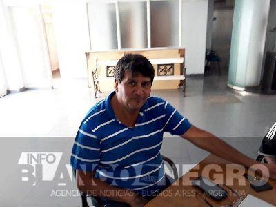 Pide elecciones en la UOCRA La Plata y asegura que