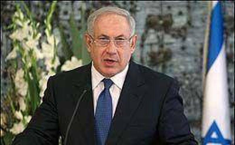 Netanyahu defenderá en Nueva York la expansión de asentamientos en Cisjordania