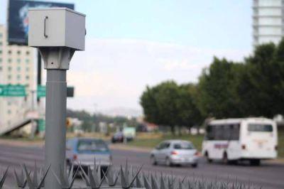 También aumentan las multas de tránsito bonaerenses