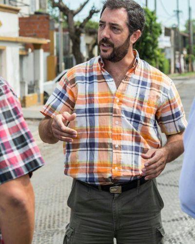 """Quilmes: """"La normalización del servicio de recolección ya está en marcha"""", aseguró el funcionario responsable"""