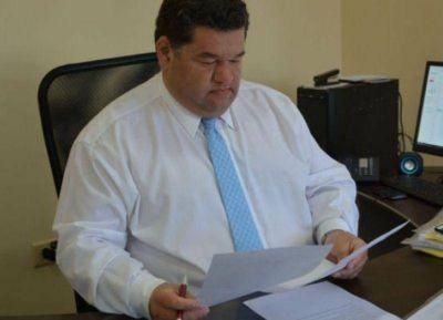En reunión con los tres sindicatos el Intendente propuso puntos de conciliación