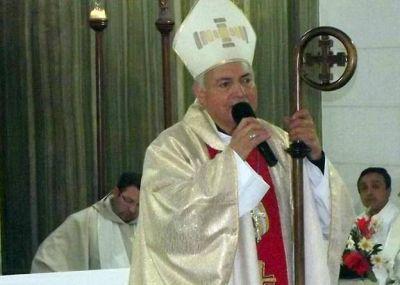Reflexiones de Monseñor Rubén Frassia