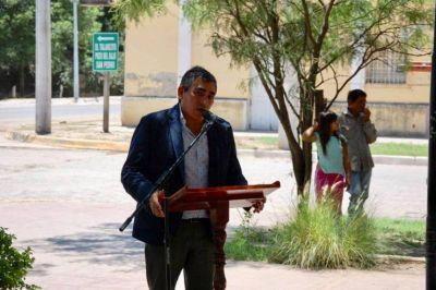 Intiman a Guaraz a devolver $10 millones por irregularidades