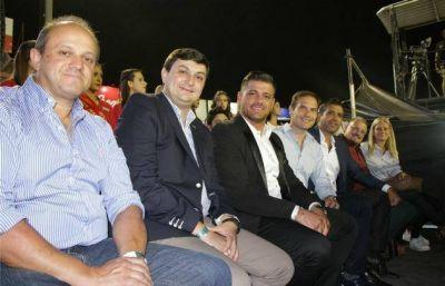 Intendentes de Córdoba celebran la unión de festivales