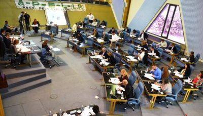 Frepam: Sabarots reemplazaría a Consiglio