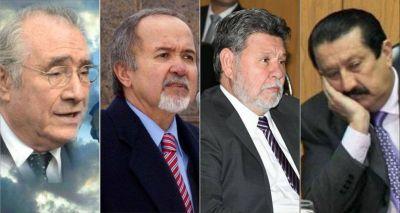 Gildo Insfrán está de vacaciones en el exterior. Quién está al frente del Poder Ejecutivo Provincial?