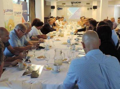 Duro informe sobre el sector Pymes Industrial del Partido de General Pueyrredón
