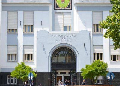 Con la adhesión al Pacto Fiscal, a Necochea le tocan casi 40 millones de pesos