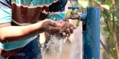 El tarifazo del agua va a audiencia pública