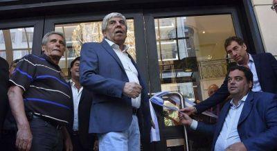 Macri quiere más sindicalistas presos antes de volver con la reforma laboral
