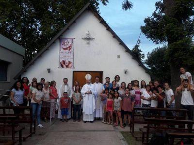 La diócesis de Nueve de Julio, tierra de misión