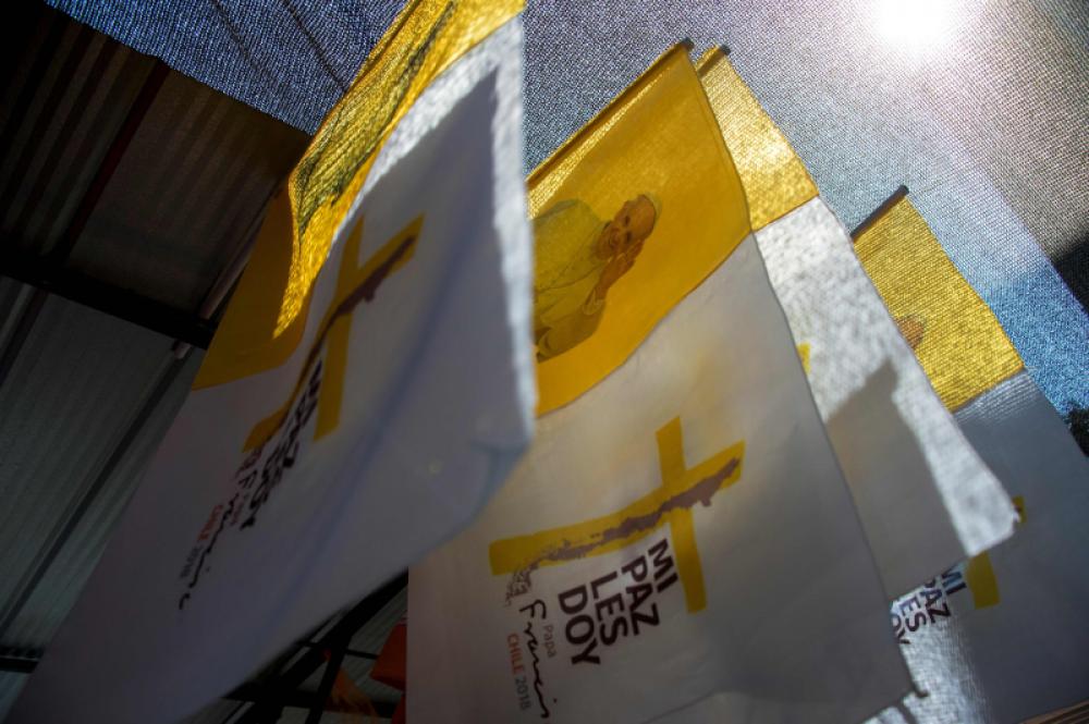 En detalle: las actividades del Papa Francisco en su visita apostólica a Chile