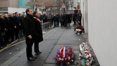 A 3 años del atentado contra el supermercado kosher de París