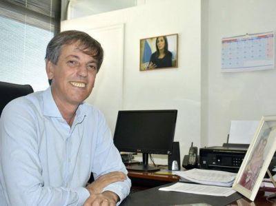 Merlini satisfecho con haber cumplido los 3 ejes de su gestión en menos de 2 años