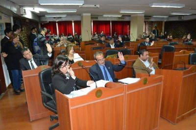 El Gobierno logró la aprobación de todos los proyectos de ley que presentó