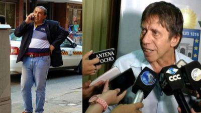 Dichos y denuncias: Romero y Bussi sostienen su duelo en los tribunales