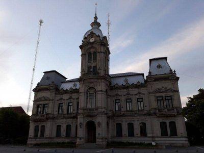 Según Aprile, el distrito recibirá $31 millones más por el Pacto Fiscal