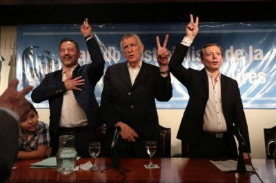 El PJ nacional se suma a su línea bonaerense y al kirchnerismo para luchar contra la reforma previsional