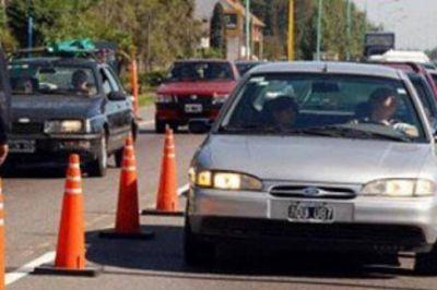 El 2018 llegó con un aumento del 35% en las multas de tránsito en la provincia de Buenos Aires