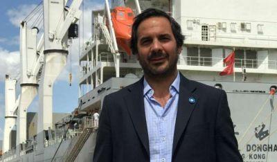 La AGP por la transparencia portuaria