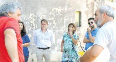 Santo Tomé: definen los últimos detalles técnicos para la conexión al Acueducto