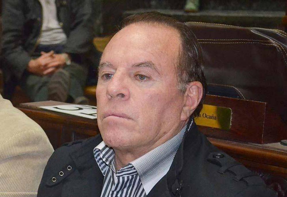 Piden juicio oral para el Caballo Suárez