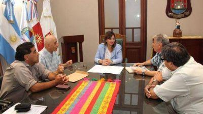Declararon de Interés Municipal un importante proyecto del Club Atlético Mitre