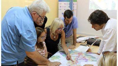 Planeamiento urbano: HCD busca consenso con los vecinos