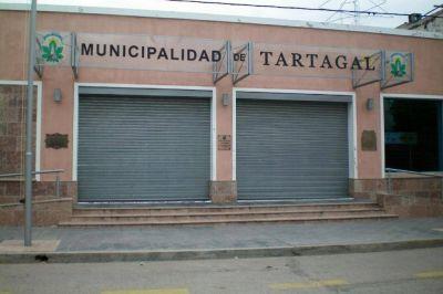 Aumenta la presión para llamar a elecciones en Tartagal