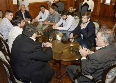 Abren el diálogo por la crisis en Yerba Buena