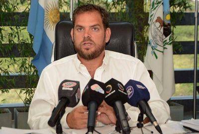 Invertirán 160 millones de pesos para repavimentar la Autopista Nº 55