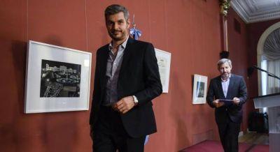 El PRO apunta a ganar la gobernación de San Luis en 2019