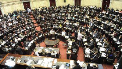Cómo fue la asistencia de los diputados sanjuaninos en la Cámara baja