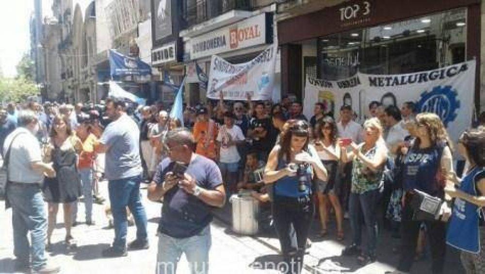 Enero caliente en el Conurbano: conflictos en varias fabricas, despidos y reclamos