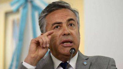 Cortocircuito entre el Gobierno y la UCR por la venta de Transene