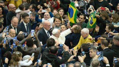 """Catequesis del Papa: """"La liturgia verdadera escuela de oración"""""""