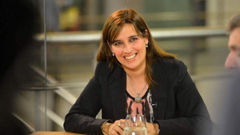 """Soledad Carrizo: """"Hay sindicalistas creídos de que los gremios son suyos"""""""
