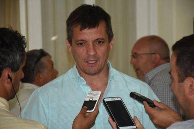 """Altolaguirre volvió pedirle asfalto a Verna: """"No estamos peleados"""""""