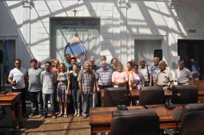 Unidad Ciudadana encabeza campaña en rechazo a la nueva Ley previsional
