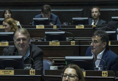 El Frente Renovador pidió conocer los motivos de la disolución de la UEP